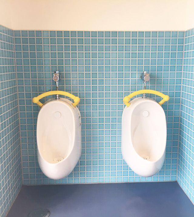 トイレトレーニング 3歳 進まない