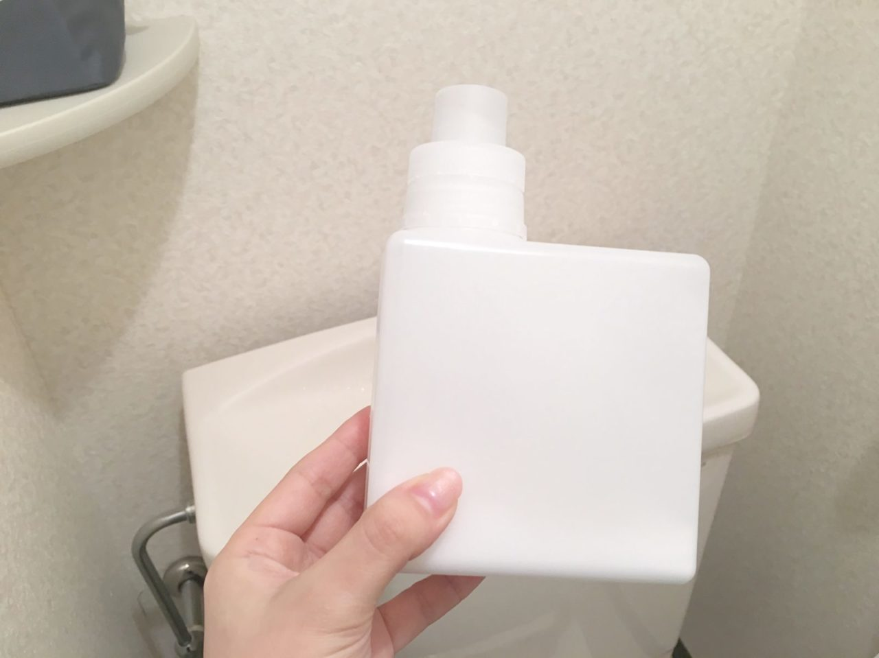 トイレ タンク 掃除 重曹