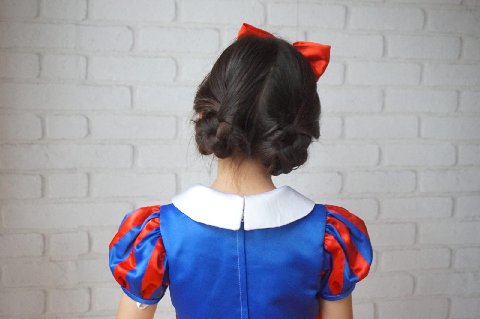 髪型 子供 ハロウィン