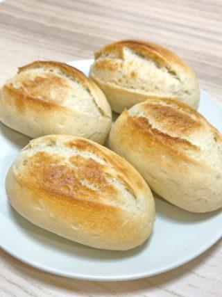 【コストコ】1個22円!お家で手軽にカリッともちもち焼きたてパン!
