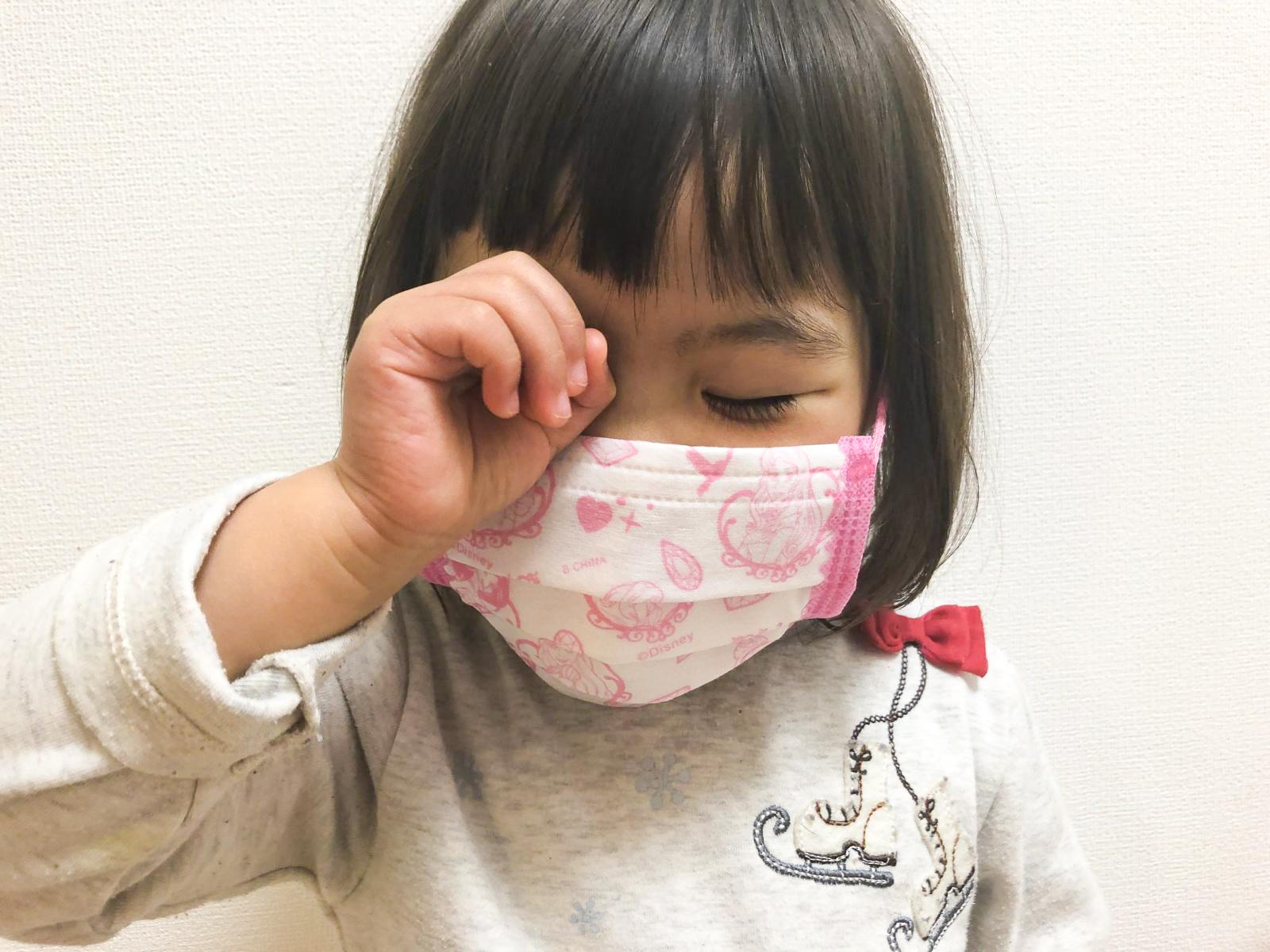 子供 薬 症 花粉