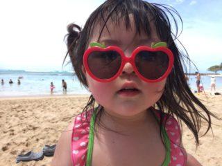 子連れハワイは何歳から行ける?滞在型ホテルで無理ないプランで満喫しよう