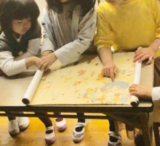 カラフル&ライブな日本美術と遊ぼう!国宝をべたべたさわってきました