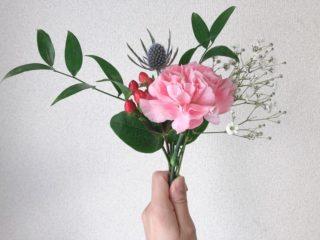 かわいいが届く、ずっと無料のお花便!オススメアプリ「FLOWER」