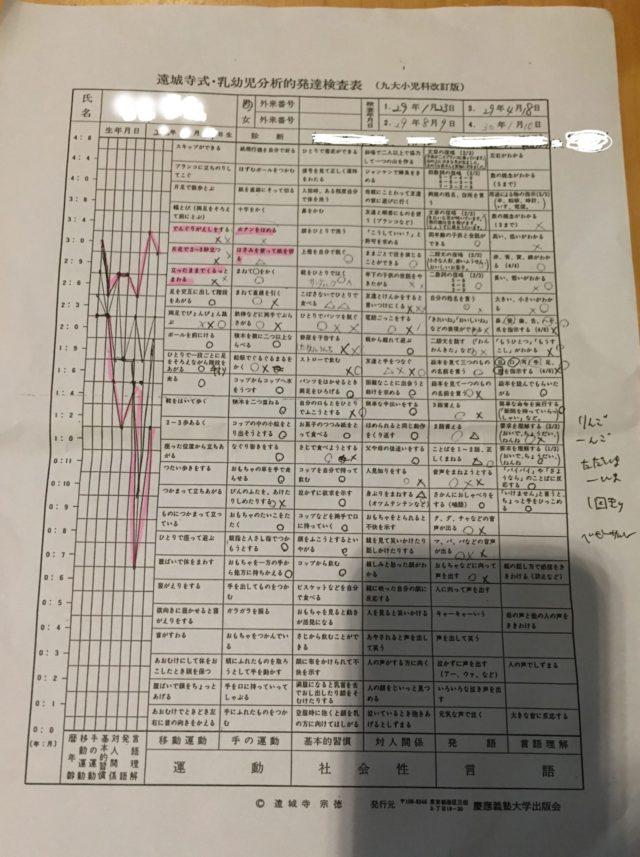 円城寺 式 乳幼児 分析 的 発達 検査 片足ケンケンできる?「遠城式発達検査表」で子どもの成長をチェック