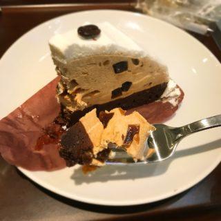 【スタバ】話題の珈琲ゼリーケーキがウマい!甘さとほろ苦さのバランスが絶妙