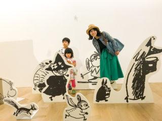 【東京】六本木ヒルズで「ムーミン展」が開催中!(6/16まで)