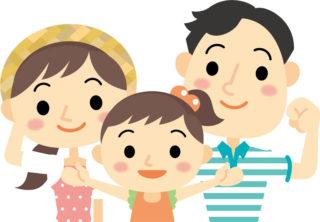 「感情派」ママVS「理論派」パパ!さて、その子供はどっちに似た?!