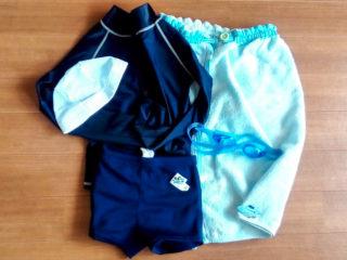 【小学1年生】水泳授業がスタート!事前準備&サポートすることは?