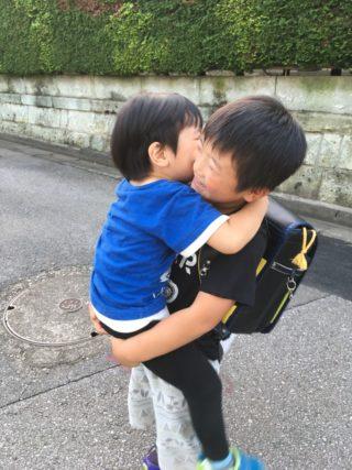 【小2・転入1年】学校楽しい!教室に入れなかった息子が初めての皆勤賞!