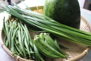 生で冷凍してもおいしい!夏の時短が叶う野菜4つ。面倒な下処理もなし