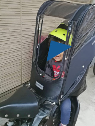 【2歳自転車通園】余裕を持つのが最重要!出勤までのタイムスケジュール
