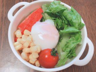 流行りの麺弁当とネバネバ丼でスタミナをつけて残暑を乗り切ろう!