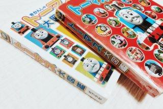 【2〜3歳】選ぶ本がキャラクター図鑑ばっかり!それってどうなの?