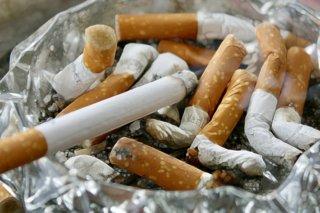 【誤飲事故】3歳息子がタバコを誤飲!?キャンプ場で起きた悲劇の瞬間