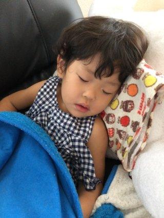 寝かしつけは姉弟時間差作戦!決めては朝起こす時間にある!