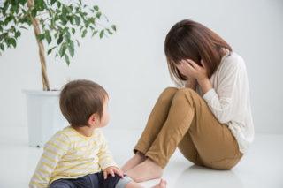 2児の育児で精神崩壊!?保健師さんへの1本の電話に救われた朝