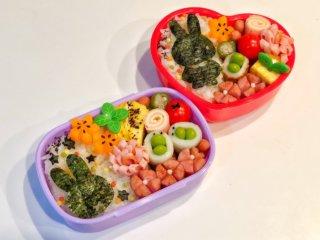 お弁当が変わる!簡単にできる5つの華やかデコ飾りの作り方