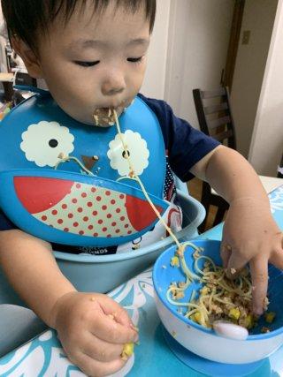 食べ盛りの子を持つママ必見!戦場と化すお食事タイムの救世主アイテム