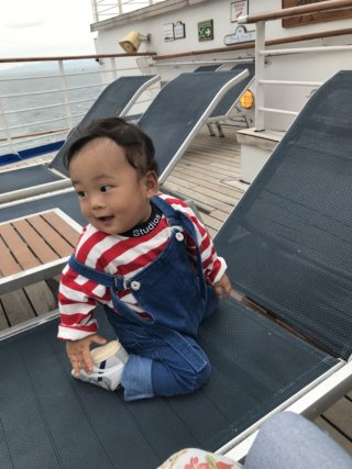 親子で大満足!豪華客船ダイヤモンドプリンセスの充実した子ども向け施設