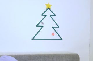 日々進化中!子どもと作るクリスマス飾り