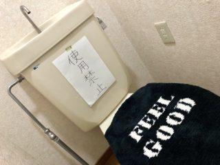 どうしよう!6歳息子がトイレを詰まらせた。誰にでも起こりうる事件