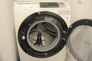 《悲報》洗濯物が乾かない(涙)乾燥機付き洗濯機が故障した?!
