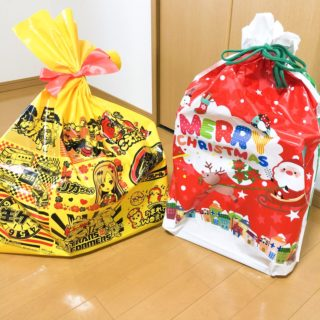 小学生女子と年中男子の、今年のクリスマスプレゼントはコレに決定!