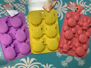 ママ友も続々購入!ダイソーのディズニーキャラケーキ型はコスパ抜群!