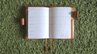 予定管理と育児日記、両方叶える手帳術!紙&デジタルのいいとこどり