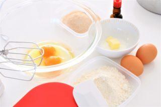 楽しく自宅療養を乗り切る!室内遊び3選。子どもと簡単お料理編