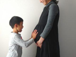 2人目を6歳差で妊娠!ワンオペに試練…妊娠糖尿病に切迫早産で家族団結