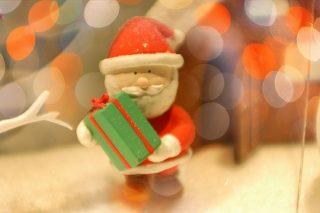 「プレゼントは〇〇がいい!」そのリクエストに答えるか?サンタ談議!