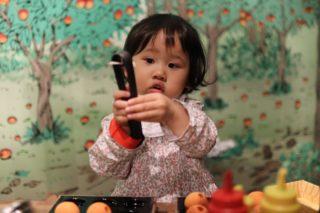 【大阪】LINKS梅田オープン!子どもの遊び場「スキッズガーデン」