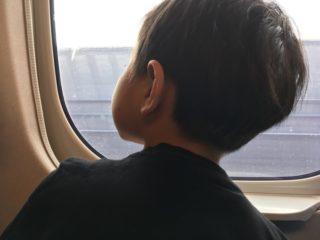 E席に乗る子は賢くなる?学びある新幹線での過ごし方のヒント