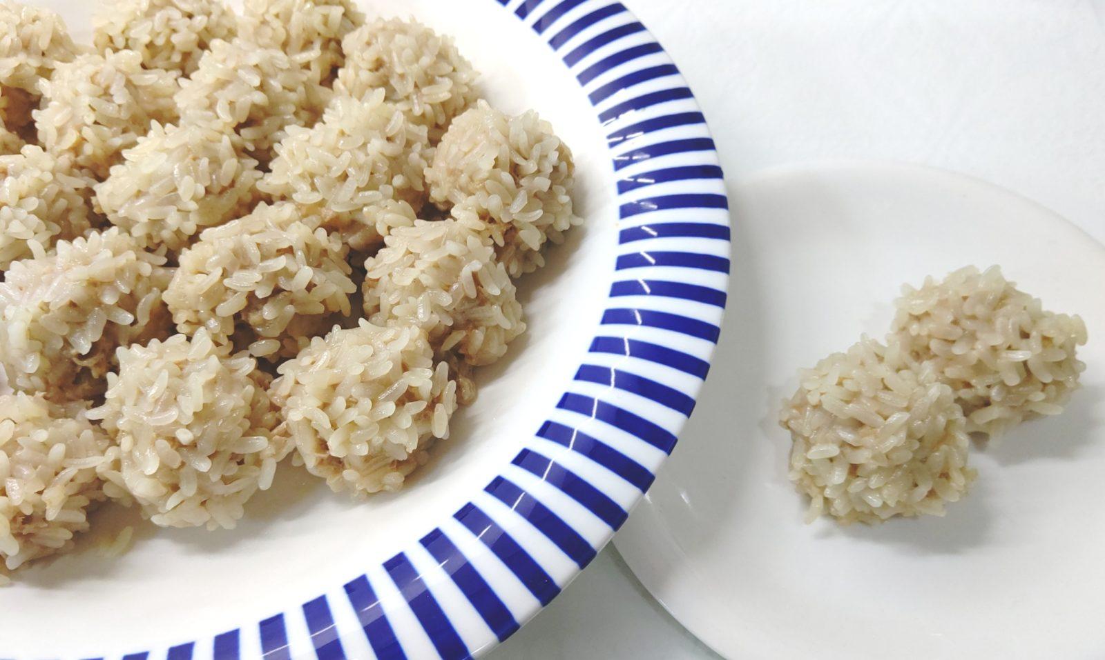 もち 米 蒸し 方