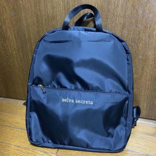 こんなの欲しかった!ついに理想のマザーズバッグを手に入れた!