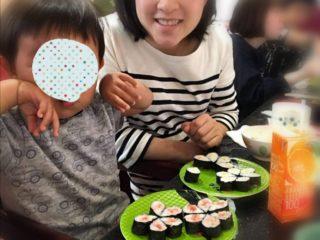 回転寿司で板さんの神対応に感涙!2歳息子のイヤイヤへの対応とは