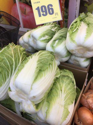 白菜を大量消費したい!子どもも食べる白菜レシピ