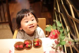 【大阪】太閤園は乳幼児連れのランチにぴったりでお出かけにオススメ!