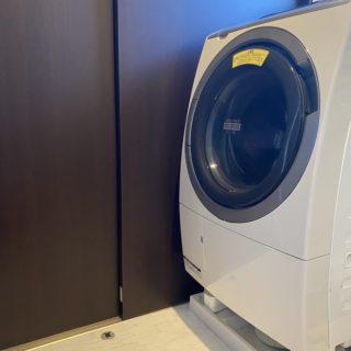 掃除キライな私でも続く!洗濯機の排水フィルター掃除の方法