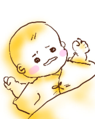 赤ちゃんはまほうつかい