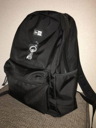 お気に入りのリュックで憂鬱な気分を吹き飛ばせ~!通勤バッグの中身を紹介