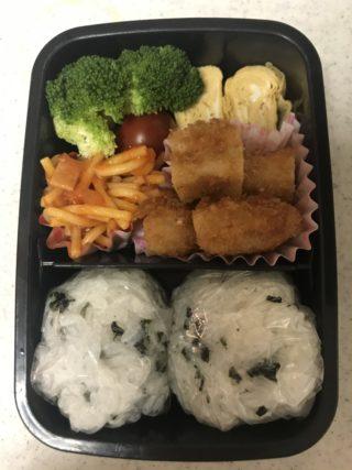 【登園自粛】毎日のお昼ご飯問題。あえてのお弁当スタイル