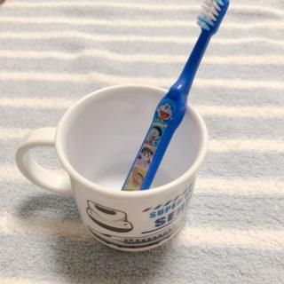 清潔な歯ブラシを使いたいママにはコレ!