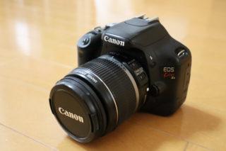 メーカー修理終了の壊れた一眼レフカメラ。買取価格は!?