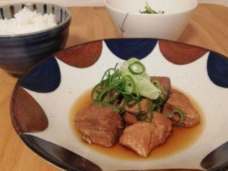 煮物が得意なホットクックで、とろける角煮を作りたい!レシピ食べ比べ