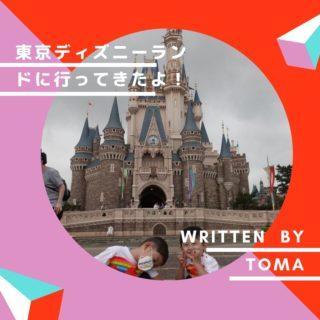 東京ディズニーランドに行ってきましたレポート!予約から当日の様子