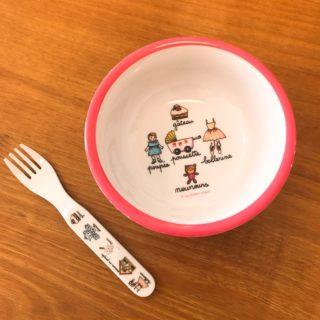 食事中のイライラが減るすごいお皿。秘密は裏にアリ!