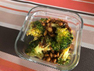 変わり種レシピ「ブロッコリーの納豆味噌あえ」なかなかクセになるかも…